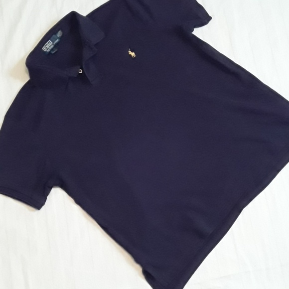 Polo Sz Xl Ralph Classic Sl Shirt Lauren mN8O0Pyvnw